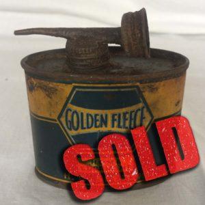 Golden Fleece – H.C. Sleigh Ltd